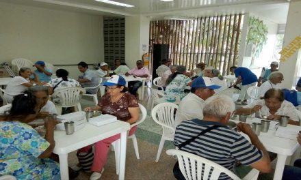Este miércoles empieza a funcionar contrato de alimentación para centros vida de Yopal.