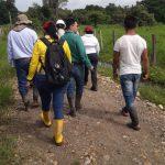 #EnAudio Colombia Energy recibió visita de la ANLA y la ANH por solicitud de las comunidades de Tilo dirán y Mata de Palma por presunta contaminación ambiental.