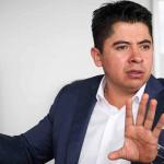 """#EnAudio """"La paz le cumplió al país"""" Ariel Ávila, subdirector de la fundación paz y reconciliación al hacer alusión a la paz en la que transcurrieron las elecciones"""