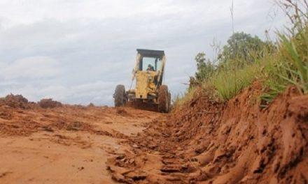 Gobernación está trabajando en el corredor Orocué y Bocas del Pauto.