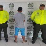 Capturan en Aguazul a un hombre que violaba a una niña de 11 años de edad con el cuento de que eran novios.