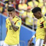 Colombia 1-2 Japón: la Selección pierde en el inicio del grupo H