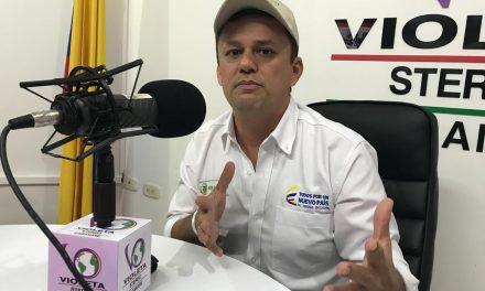 #EnAudio Realizan en Yopal campaña Colombia Limpia  para recolección de inservibles