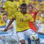 ¿Qué puede aportar el llamado de Farid Díaz a la Selección?