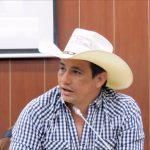 """#EnAudio """"Tengo la seguridad de que con el presidente Iván Duque lograremos cosas buenas para Casanare. La campaña culminó y hay que trabajar para todos"""": Alirio Barrera, gobernador de Casanare."""