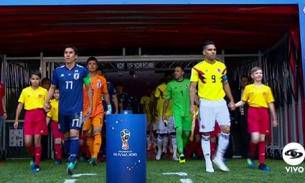 ¡Ya no hay canción FIFA! Los equipos mundialistas entran a las canchas con rock