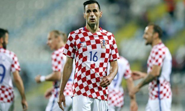 Kalinic habría sido expulsado de Croacia por negarse a jugar