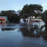 #EnAudio Estas son las veredas del municipio de Maní inundadas por los ríos Charte, Cusiana y Meta