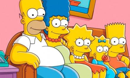 La teoría de los Simpsons que predice la final del Mundial 2018… ¡en un episodio de 1997!
