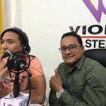 #EnAudio Me sabe a Colombia, lo nuevo de los llaneros  somos alternativa