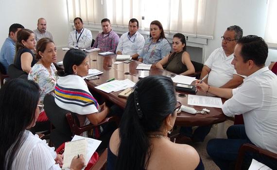 Alcaldía adelanta comité de estratificación para la regulación en el pago de servicios y obtención de subsidios.