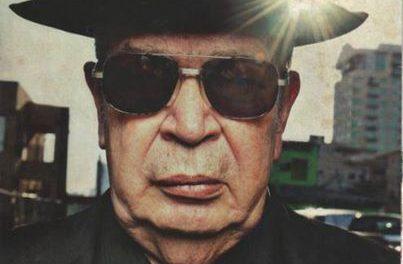 Falleció Richard Harrison, 'el viejo' en el precio de la historia
