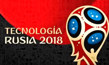 La tecnología y la magia del fútbol el mejor encuentro