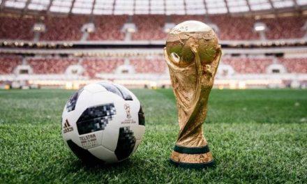 Los secretos del balón del Mundial de Rusia 2018