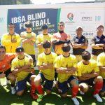 #EnAudio Selección colombiana de fútbol colombiano de ciegos, hizo brillante participación en mundial de España