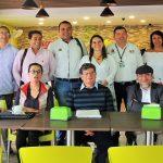 En Aguazul, encuentro sobre políticas y fortalecimiento de proyectos para la educación superior.