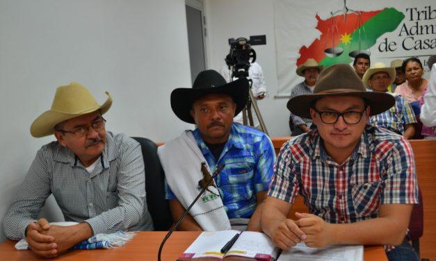 #EnAudio Concejal Alejandro López Explica los alcances de las decisiones tomadas ayer en sala de audiencias por caso cobertura de telefonía móvil rural en Paz de Ariporo