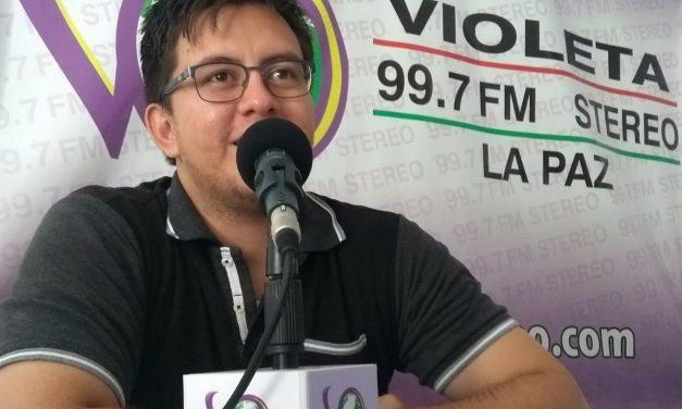 #EnAudio Jonathan Totena, pazdeariporeño ejemplar en Xalapa, Veracruz, México