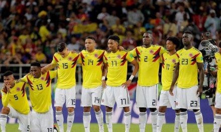 ¿Cuánto dinero ganó y perdió la Selección Colombia en Rusia 2018?