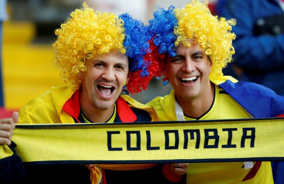 La carta del alcalde de Kazán, quien quedó encantado con los colombianos en el Mundial