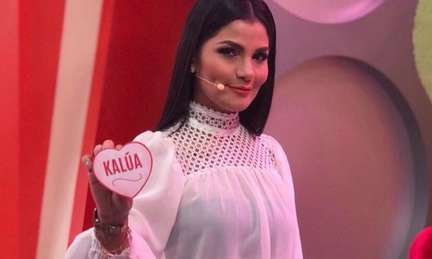 #EnAudio Kalua Duarte, Casanareña que se destaca en la televisión nacional, habla en las mañanas de Violeta La Paz con Over Burgos
