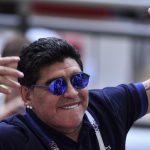 Maradona dice que la Selección Colombia fue víctima de un robo monumental