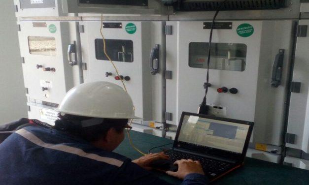 Enerca pone en operación subestación automatizada para el sector nororiental de Yopal.